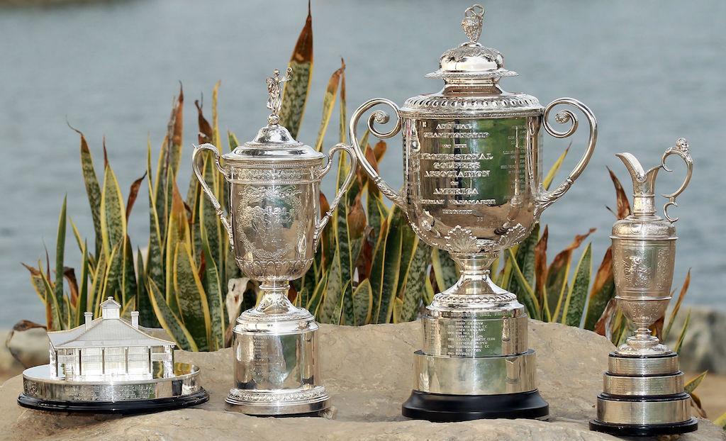 How to Bet PGA Majors