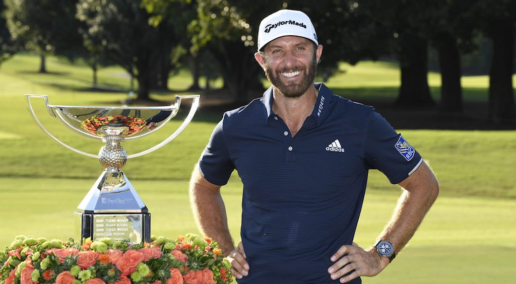 How to Bet the PGA