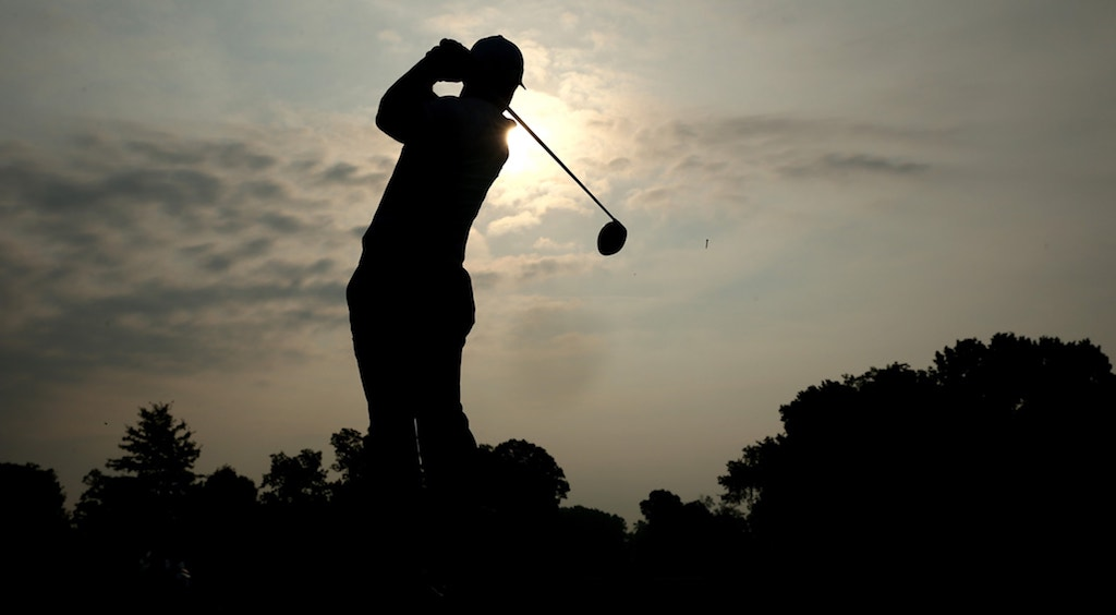Why Betting Golf Is Profitable